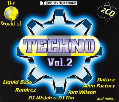 The World of Techno, Vol. 2