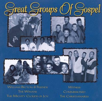 Great Groups of Gospel