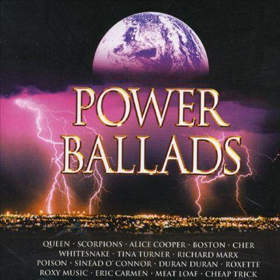 Power Ballads [EMI]