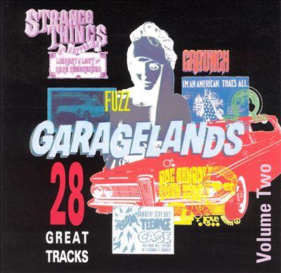Garagelands, Vol. 2