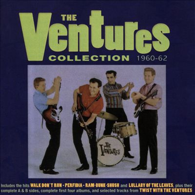 The Ventures Collection: 1960-62 [Acrobat]