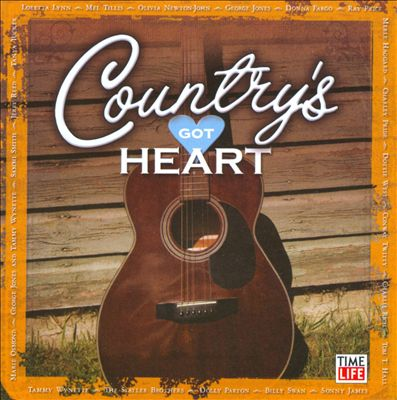 Country's Got Heart: Behind Closed Doors