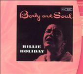 Body & Soul [Verve]