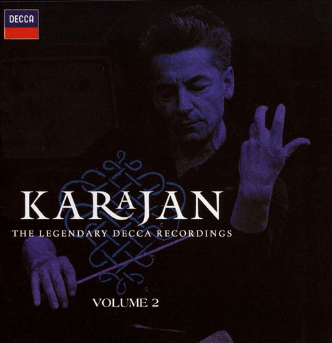 Karajan: The Legendary Decca Recordings, Vol. 2