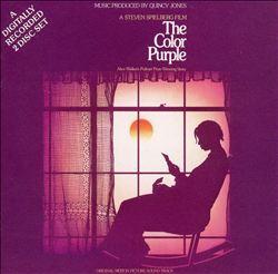 The Color Purple [Original Motion Picture Soundtrack]