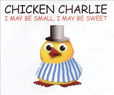 I May Be Small, I May Be Sweet
