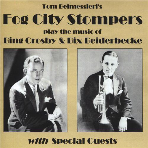 Play the Music of Bing Crosby & Bix Beiderbecke