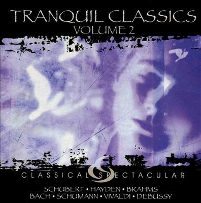 Tranquil Classics, Vol. 2