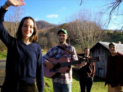 Jim & Jennie and the Pinetops