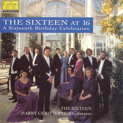 The Sixteen at 16
