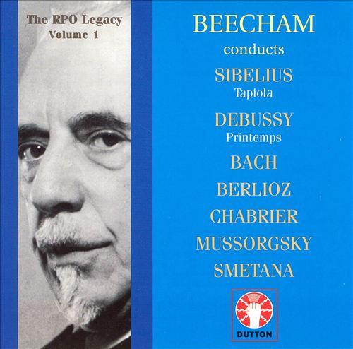 The RPO Legacy, Vol. 1