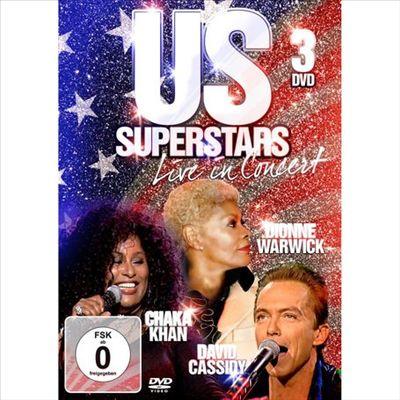 US Superstars