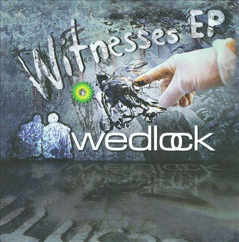 Witnesses EP