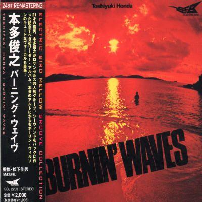 Burnin' Waves