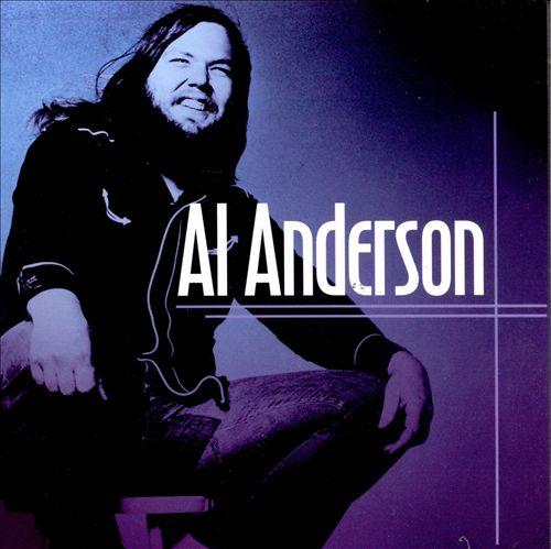 Al Anderson