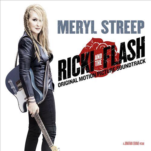 Ricki and the Flash [Original Soundtrack]