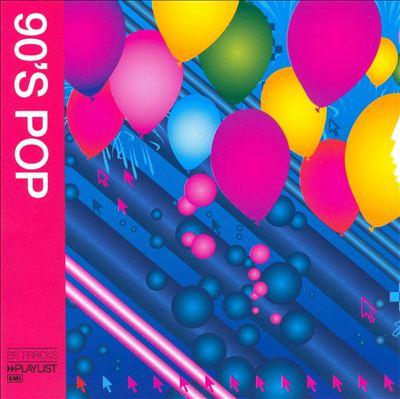 Playlist: 90's Pop