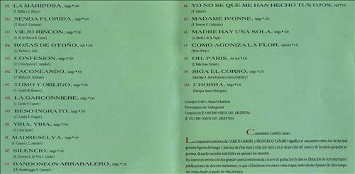 20 Grandes Exitos [EMI Odeon]