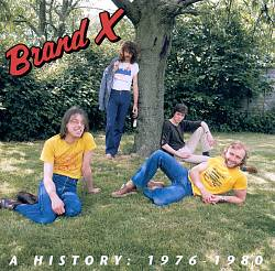 A History: 1976-1980
