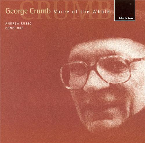 Crumb: Voice of the Whale