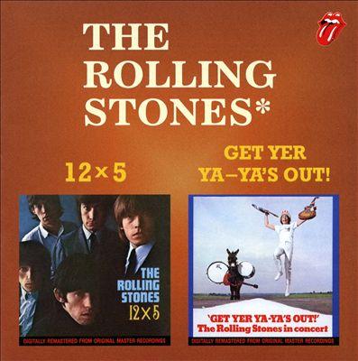 12 X 5/Get Yer Ya-Ya's Out!