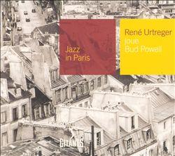 Jazz in Paris: Joue Bud Powell