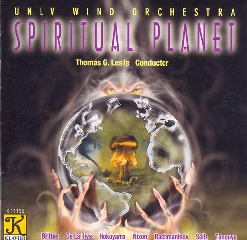 Spiritual Planet