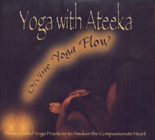 Divine Yoga Flow