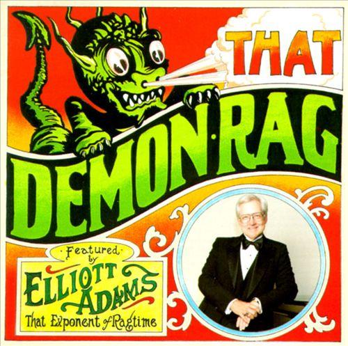 That Demon Rag