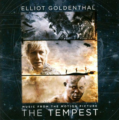 The Tempest [Original Motion Picture Soundtrack]