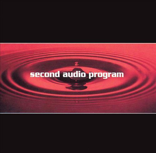 Second Audio Program