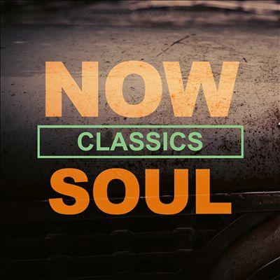 NOW Soul Classics
