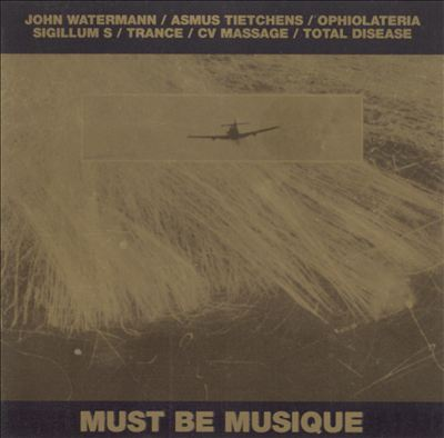 Must Be Musique, Vol. 1