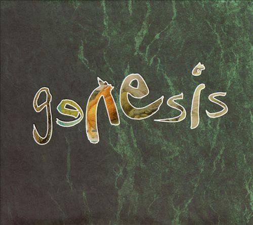 Genesis 1970-1975
