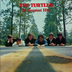 The Turtles' Greatest Hits