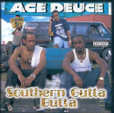 Southern Gutta Butta