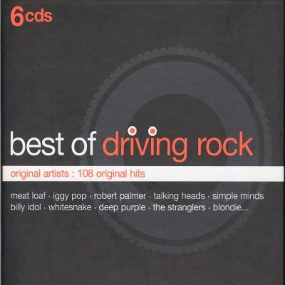 Best of Driving Rock