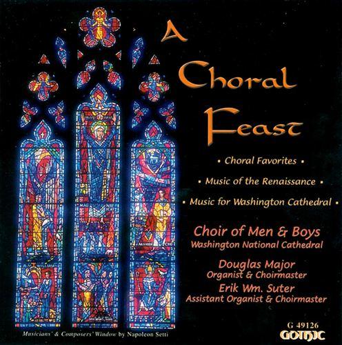 A Choral Feast