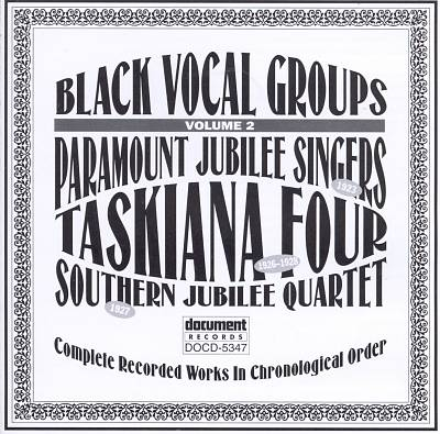 Complete Recorded Works, Vol. 2 (1923-1928)