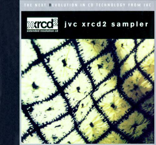 JVC XRCD, Vol. 2 Sampler
