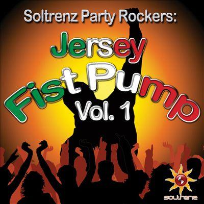 Jersey Fist Pump, Vol. 1