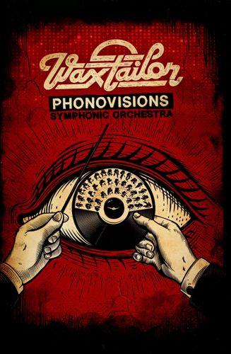 Phonovisions Symphonic Orchestra