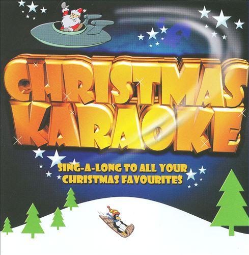 Christmas Karaoke [Hallmark]