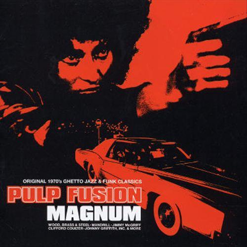 Pulp Fusion, Vol. 6: Magnum