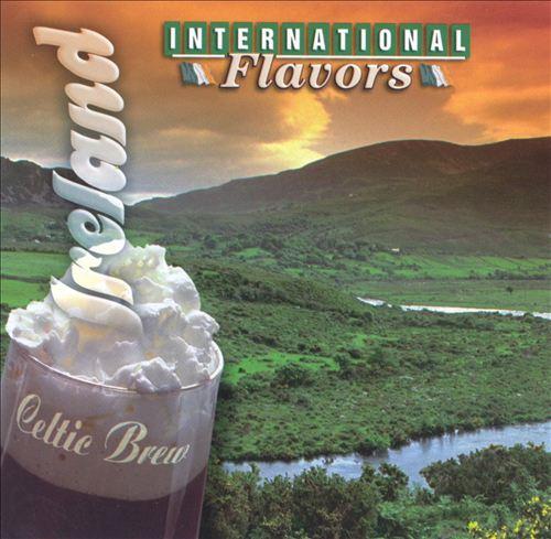 Ireland: Celtic Brew