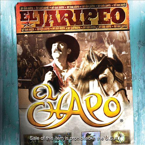 El Jaripeo