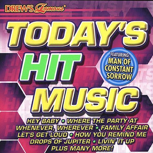 Drew's Famous Today's Hit Music