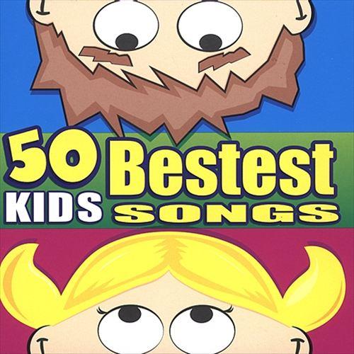 DJ's Choice: 50 Bestest Kids Songs