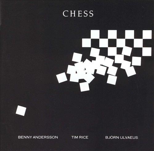 Chess [Original Cast Recording]