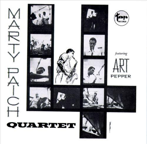 Marty Paich Quartet, Vol. 9